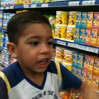Photo taken at Supermercado Cidade by Márcio J. on 3/3/2012