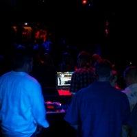 Photo taken at ROK Vegas Nightclub by EJ C. on 4/1/2012