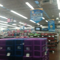 Photo taken at Walmart by Blankis R. on 9/7/2012