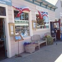 Photo taken at Bovine Bakery by Gabriella S. on 6/9/2012