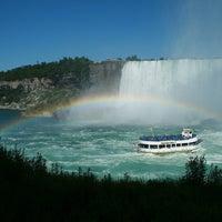 Photo taken at Niagara Falls State Park by Ales K. on 7/16/2012