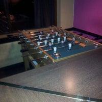 Photo taken at La Herreria Bar de Copas by Luiggi D. on 5/11/2012