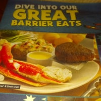 Photo taken at Outback Steakhouse by Tara N. on 7/11/2012