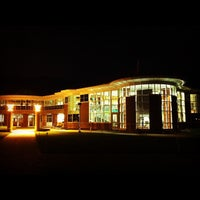 Photo taken at Carl Hansen Student Center by Quinnipiac U. on 8/29/2012
