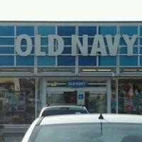 Photo taken at Old Navy by Talya B. on 7/5/2012