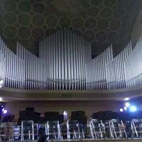 3/31/2012에 Maria Eduarda님이 Escola de Música UFRJ에서 찍은 사진