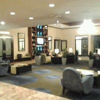 Photo taken at Wyndham Boston Andover by Jessica N. on 6/30/2012