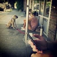 Photo taken at Floyd's Coffee Shop by Blake C. on 8/14/2012
