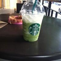 Photo taken at Starbucks by Reo C. on 8/6/2012