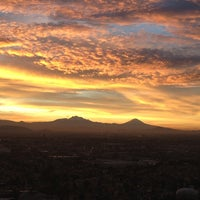 Photo taken at Lomas de Valle Dorado by Mario Galvan B. on 2/22/2012