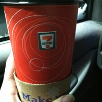 Photo taken at 7-Eleven by Casi R. on 2/9/2012