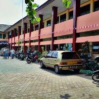Photo taken at SMA Muhamadiyah, Mataram by Rudi H. on 8/28/2012