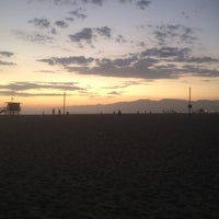 Photo taken at Rose Tower, Venice Beach by Larry on 9/10/2012