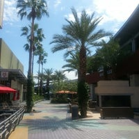 Photo taken at Tempe Marketplace by Ki-J J. on 8/24/2012