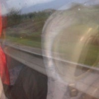 Photo taken at autostrada caserta roma by Giovanni F. on 4/11/2012