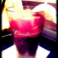 Photo taken at Chezz Burger by perla on 5/24/2012