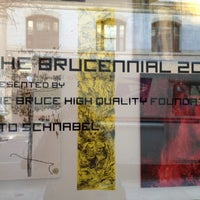 Photo taken at Brucennial 2012 by Ericka R. on 4/7/2012
