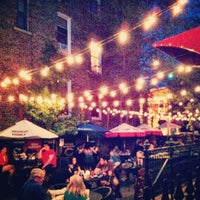 Photo taken at Jack & Ginger's by Javier S. on 6/15/2012