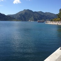 4/11/2012 tarihinde Buket A.ziyaretçi tarafından Grand Yazıcı Marmaris Palace'de çekilen fotoğraf