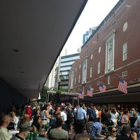 Photo taken at Downtown Crossing by Christian B. on 5/31/2012