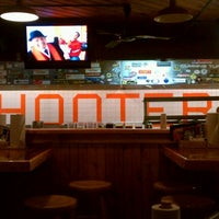 Photo taken at Hooters by Charmane H. on 6/8/2012