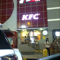 Photo taken at KFC / KFC Coffee by Emma S. on 7/24/2012