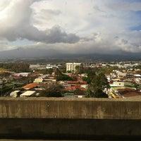 Foto tomada en TRYP San José Sabana Hotel por Francisco G. el 3/5/2012