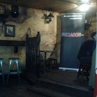 Photo taken at Dubliners Irish Pub by Jorge M. on 3/7/2012