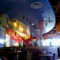 Photo taken at Red Robin Gourmet Burgers by David O. on 5/26/2012
