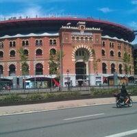 Foto tomada en Arenas de Barcelona por Christian G. el 8/9/2012