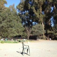 Photo taken at Earl Warren Park by Mary S. on 3/3/2012