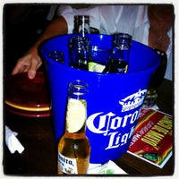Photo taken at Applebee's Neighborhood Grill & Bar by Paulzilla on 5/5/2012