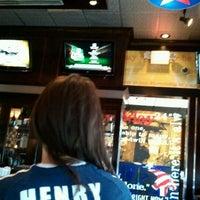 Photo taken at TGI Fridays by SuBarNYC on 5/13/2012