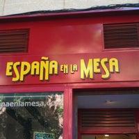 Foto tomada en España En La Mesa por Paco P. el 7/6/2012
