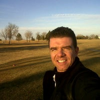 Photo taken at Jackrabbit Run Golf Course by ANDY W. on 2/2/2012