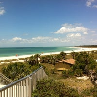 Photo taken at Fort DeSoto State Park by Michael I. on 5/1/2012
