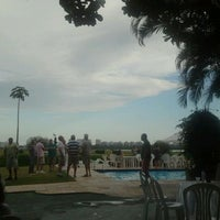 Photo taken at Clube Ceu by Cinthia on 3/11/2012