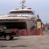 Photo taken at Key West Express by Cass W. on 5/14/2012