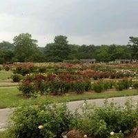 Photo taken at Norfolk Botanical Garden by Roger H. on 6/22/2012