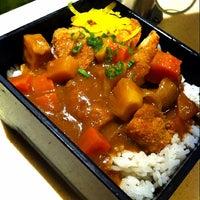 Photo taken at Sakae Sushi by Winston C. on 6/20/2012