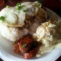 รูปภาพถ่ายที่ Leilani's Cafe โดย Allan R. เมื่อ 2/11/2012