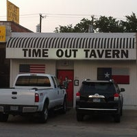 Photo taken at Time Out Tavern by  ℋumorous on 6/6/2012