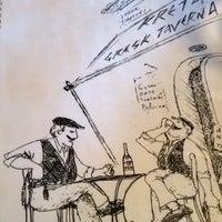 Photo taken at Taverna Kreta by Mikkel I. on 5/17/2012