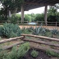 Photo taken at Lady Bird Lake Under Mopac Bridge by kim on 5/19/2012