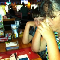 Photo taken at Applebee's Neighborhood Grill & Bar by Bob L. on 8/4/2012
