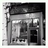 Photo taken at The Travel Bookshop by Toru M. on 10/15/2011