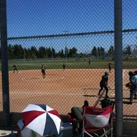 Photo taken at Fountain Valley Sports Complex by John J. on 7/17/2011