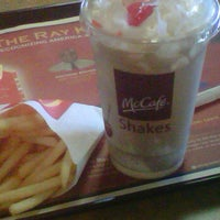 Photo taken at McDonald's by Dave S. on 10/15/2011
