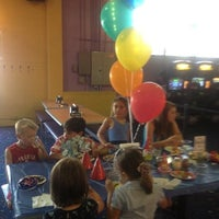 Photo taken at Edmonds Family Fun Center by Claudia K. on 7/27/2012