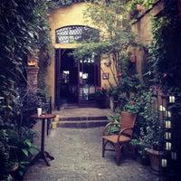 Foto tirada no(a) Vicolo Nostro por Americo A. em 1/28/2012